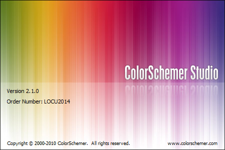 Colorschemer studio license key